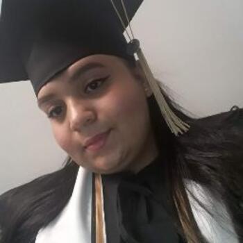 Babysitter in Itagüí: Mariana