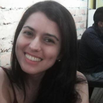 Niñera Málaga: Vanessa