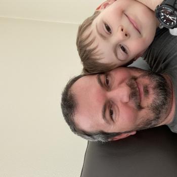 Babysitter Job in Luxemburg: Babysitter Job Silviu
