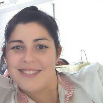 Niñera Vigo: Rocio Parada Barrios
