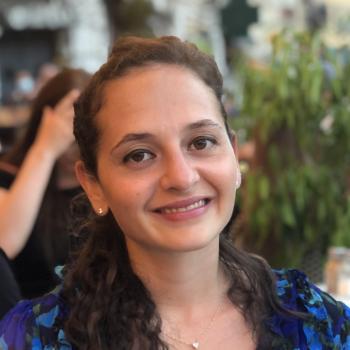 Job de garde d'enfants à Luxembourg: job de garde d'enfants Élodie