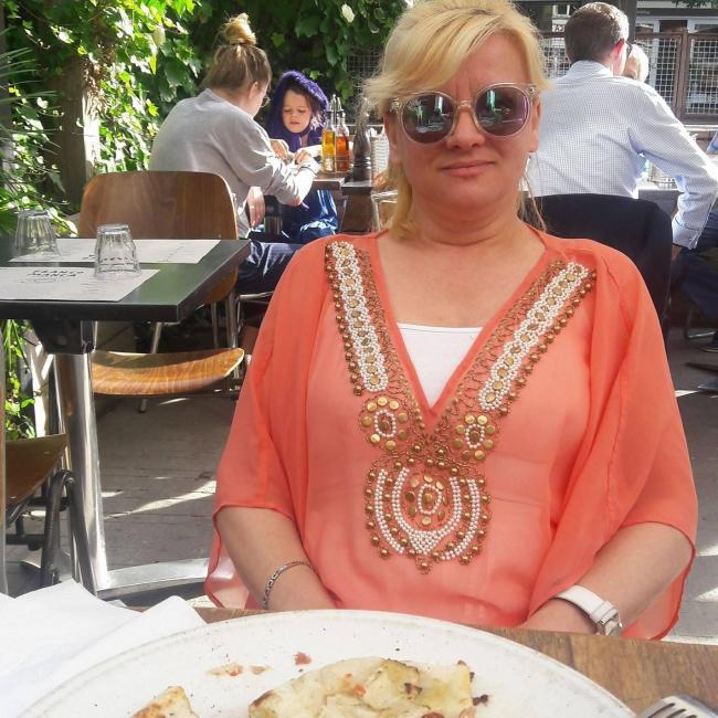 Childminder in London: Valentina