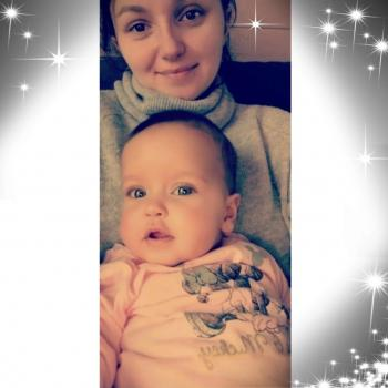 Babysitter Sombreffe: Noemie