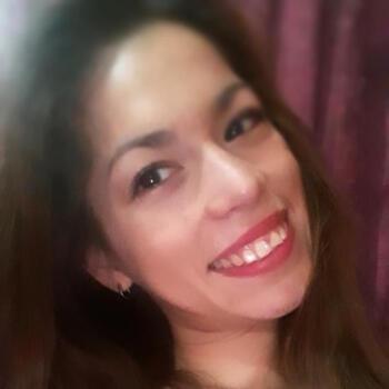 Babysitter Villa Rosa: Melany