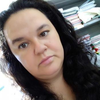 Babá Artur Nogueira: Glauce Bernardes