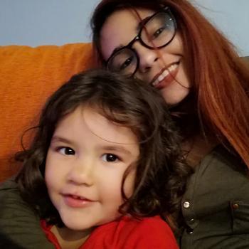 Nanny Tarragona: Laura