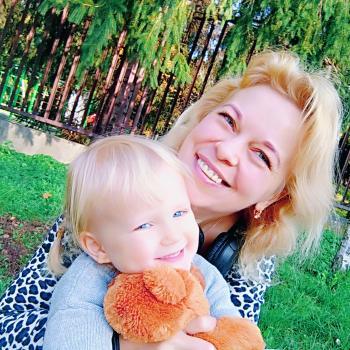 Babysitter in Krakow: Svitlana