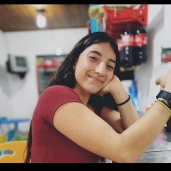 Babysitter in Ibagué: Gina