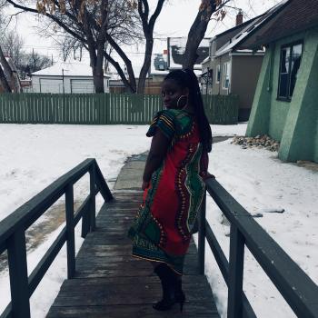 Babysitter Winnipeg: Fatu