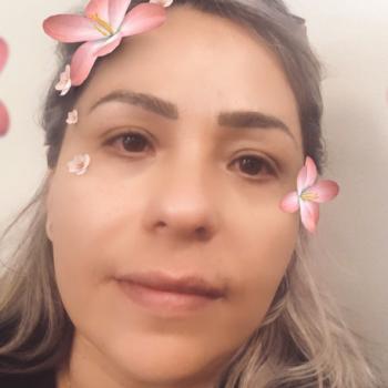 Niñera Puente Alto: Ana