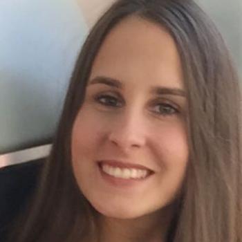 Niñera Callosa de Segura: Maria