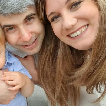 Lavoro per babysitter a Tribiano: Emanuela