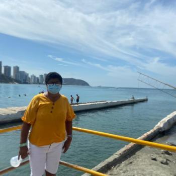 Niñera en Cartagena de Indias: Yarima