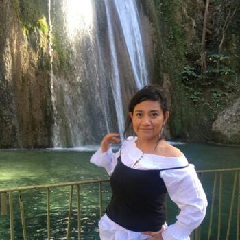 Niñera en Ciudad de México: Maria