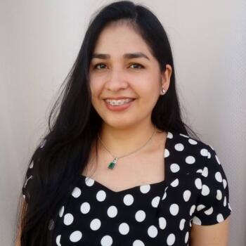 Babá em Pelotas: Abigail