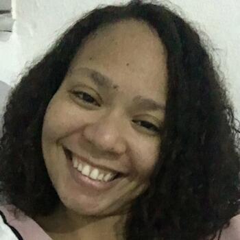 Babá Salvador: Leticia