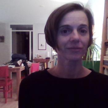 Oppaswerk Den Haag: oppasadres Marianne