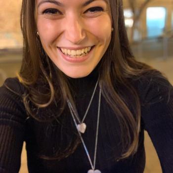 Babysitter Cagliari: Chiara