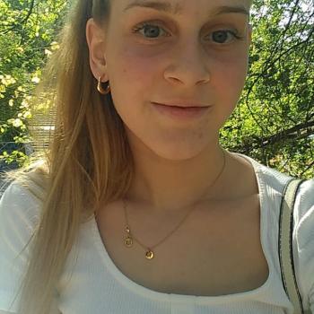 Babysitter Viby (Region Midtjylland): Paula Luzia