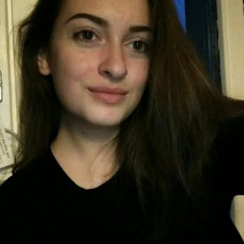 Babysitter Limoges: Pauline