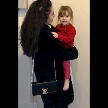 Baby-sitter Brest: Soraya