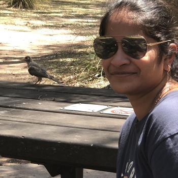 Babysitter Gold Coast: Pavithra
