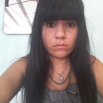 Babysitter Tortuguitas: Daniela