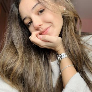 Babysitter Alcalá de Henares: Isabel