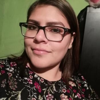 Babysitter Chihuahua City: Johana
