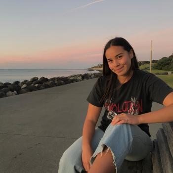 Babysitter in Whanganui: Riana