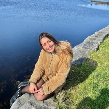 Babysitter in Castlebar: Maria
