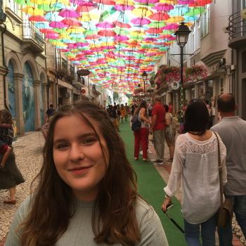 Babysitter Coimbra: Silvia