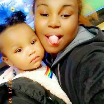Babysitter in Spartanburg: Shymaiy