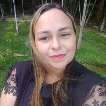 Babá Belém: Pastora Glaucea