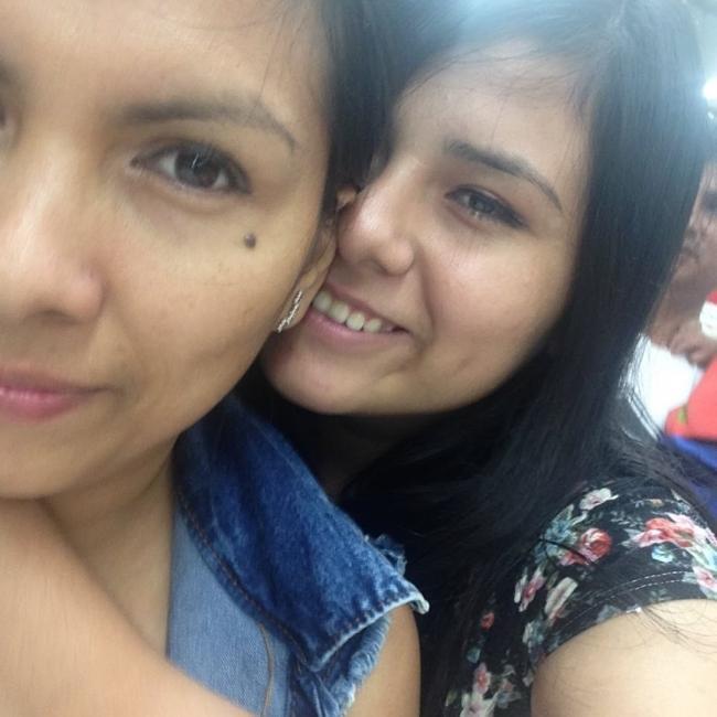 Niñera en Lima: Kim