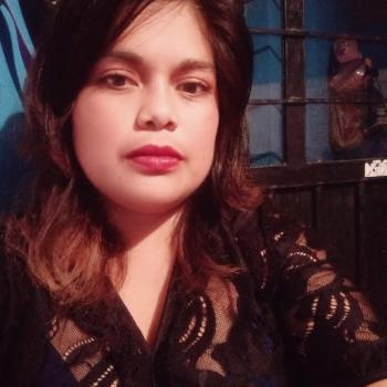 Niñera en Tehuacán: Hortencia