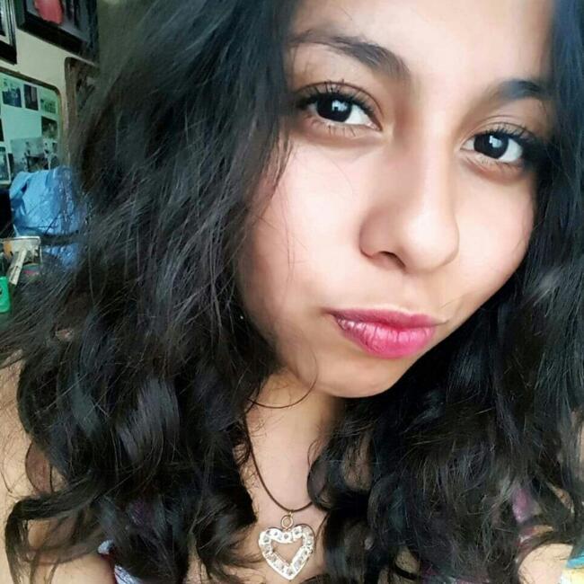 Babysitter in Estado de México: Ale