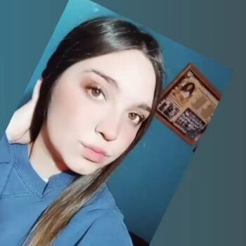 Niñera en Conchalí: Fernanda