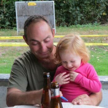 Babysitter in Oosterlo: Peter