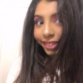 Babysitter Sutton Coldfield: Liyah