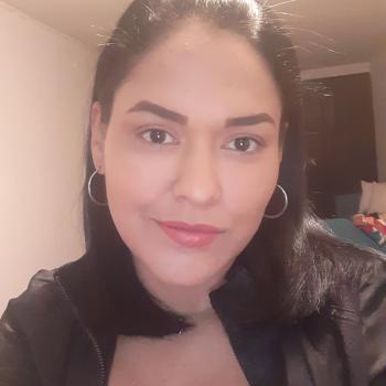 Niñera Cartago: Maria Gabriela
