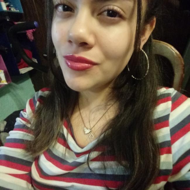 Babysitter in Naucalpan: Dafne González