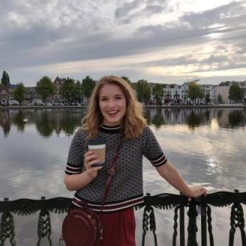 Babysitter Leuven: Eevin