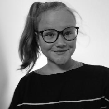 Babysitter Sint-Andries: Emma