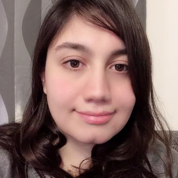 Babysitter Vienna: Zeinab