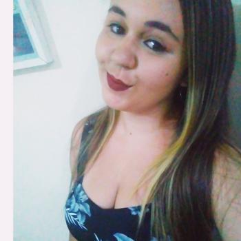 Babysitter São Gonçalo (Rio de Janeiro): Julyane