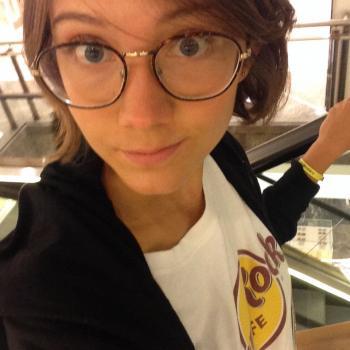 Babysitter Parma: Matilde