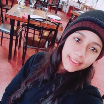 Babysitter in La Florida (Región Metropolitana de Santiago de Chile): Mariany