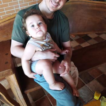 Emprego de babá em Goiânia: emprego de babá Carlos