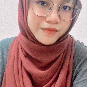Pengasuh di Gelang Patah: Nur Aishah Shahierah